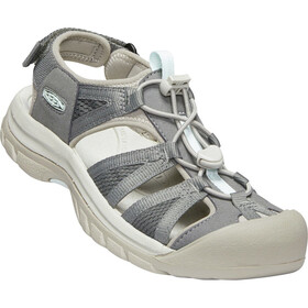 Keen Venice II H2 Sandals Women grey/fog